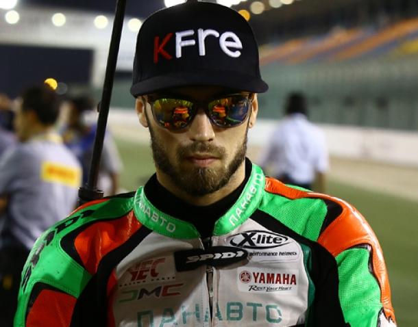 Кев Коглан: мнение гонщика о прошедшем сезоне